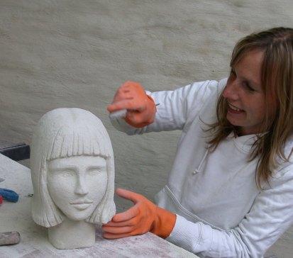 Skulptierkurs